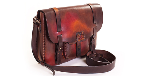Messenger bag 501